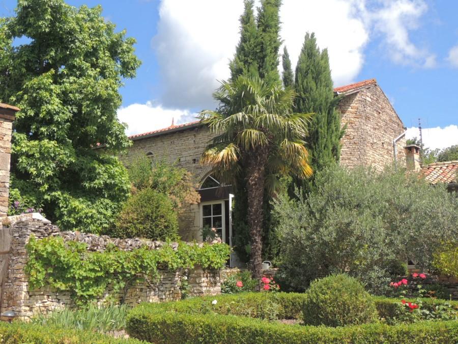Superbe propriété au coeur du vignoble du Mâconnais