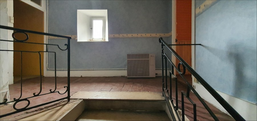 Apartment in Cluny